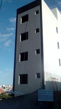 Apartamento com 3 quartos e Interfone, Minas Gerais, Ibirité, por R$ 160.000