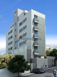 Apartamento com 3 quartos e Salas, Sabará, Ana Lúcia, por R$ 310.000