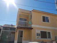 Casa com 2 dormitórios para alugar, 62 m² por R$ 1.350/mês - Guaratiba - Rio de Janeiro/RJ