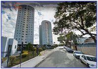 Apartamento com 3 dormitórios à venda, 70 m² por R$ 330.000 - Vila Industrial - São José dos Campos/SP
