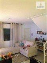 Sobrado residencial à venda, Centro, Guarulhos - SO2012.
