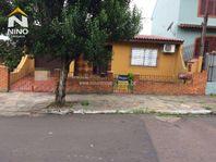 Casa residencial à venda, Bom Princípio, Gravataí - CA12574.