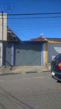 Casa à venda, Vila Santa Libânia, Bragança Paulista.