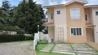 Casa 03 dormitórios condomínio fechado - Granja Viana