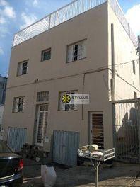 Prédio para alugar, 300 m² por R$ 4.500,00/mês - Vila Industrial - Campinas/SP