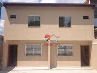 Sobrado com 3 dormitórios à venda, 61 m² por R$ 380.000 - Chácara Belenzinho - São Paulo/SP