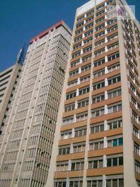 Sala  comercial para venda e locação, Bela Vista, São Paulo.