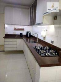 Apartamento residencial à venda, Vila Moreira, Guarulhos - AP12193.