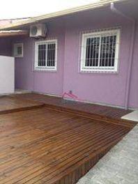 Casa residencial à venda, Cachoeira do Bom Jesus, Florianópolis.