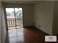 Apartamento venda - 3 dormitórios - 70 m² - Metrô Jabaquara