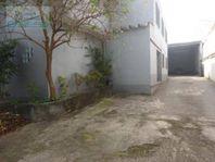 Galpão para alugar - Jardim Oriental - São Paulo/SP