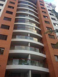 Apartamento à venda, Jardim Vila Mariana, São Paulo.