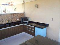 Cobertura com 3 dormitórios à venda, 116 m² por R$ 340.000 - Jardim América - São José dos Campos/SP