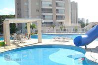 Apartamento com 3 dormitórios à venda, 107 m² por R$ 840.000 - Tatuapé - São Paulo/SP