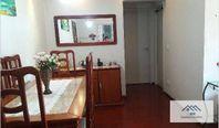 Apartamento 2 dormitórios com suíte - 1 vaga - 600 mts do Metrô Conceição