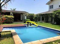 Casa com 4 Suítes à venda, 501 m² por R$ 1.690.000 - Bosque do Vianna - Cotia/SP