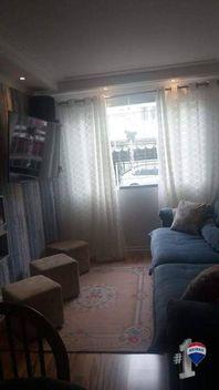 Apartamento, 2 dormitórios, todo planejado. Quitauna Osasco