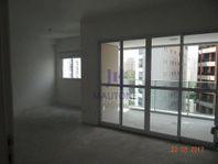 Apartamento pronto para morar no Brooklin, para pessoas que querem viver com comodidade!!!