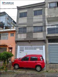 Casa Nova 1º Aluguel , 1 Quarto ! Bem Localizada em Pirituba ! Bom Preço ! Aceitamos depósito ! Aproveite !!!