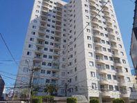 Apartamento  residencial para locação, Chácara Califórnia, São Paulo.