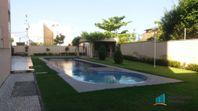 Apartamento residencial para venda e locação, Cajazeiras, Fortaleza.