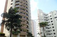 Apartamento residencial à venda, Anália Franco, São Paulo.