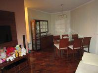 Apartamento residencial à venda, Cambuci, São Paulo.