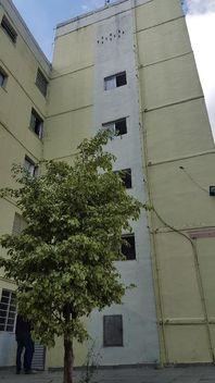 Apartamento residencial à venda, Conjunto Residencial José Bonifácio, São Paulo - AP1270.