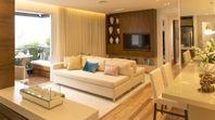 Apartamento 3 dormitórios no Butanta