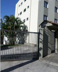 Apartamento  residencial à venda, Jardim Catanduva, São Paulo.
