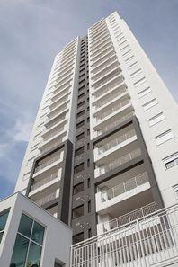 Apartamento residencial à venda, Anália Franco, São Paulo - AP19075.