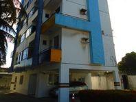 Apartamento com 3 dormitórios à venda, 60 m² por R$ 250.000 - Sapiranga - Fortaleza/CE