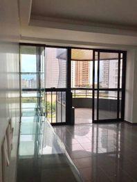 Apartamento LUXO para Locação - Altiplano - João Pessoa - PB
