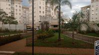 Apartamento com 2 dormitórios à venda, 51 m² por R$ 185.000 - Vila São Judas Tadeu - São José do Rio Preto/SP