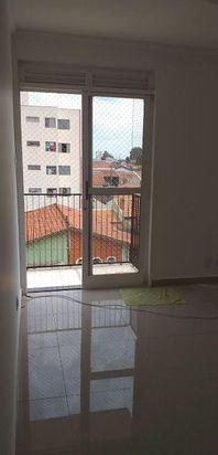 Apartamento com 2 dormitórios à venda, 55 m² por R$ 180.000 - Jardim Cruzeiro do Sul - Bauru/SP