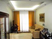 Apartamento residencial à venda, Vila Osasco, Osasco - AP2385.