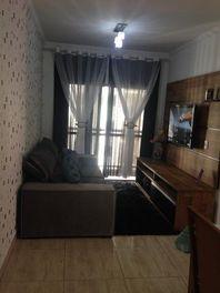Apartamento  residencial à venda, Portal dos Gramados, Guarulhos.