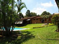 Casa à venda Granja Viana, Recanto Verde, Carapicuíba