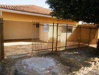 Casa com 3 dormitórios à venda, 130 m² por R$ 300.000 - Jardim Caparroz - São José do Rio Preto/SP