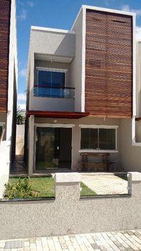 Casa residencial à venda, Ipitanga, Lauro de Freitas.