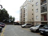 Apartamento com 3 dormitórios à venda, 55 m² por R$ 260.000 - Conceição - Osasco/SP