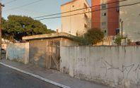 Apartamento com 2 dormitórios à venda, 58 m² por R$ 176.000 - Conjunto Residencial José Bonifácio - São Paulo/SP