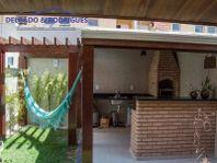 Casa com 3 dormitórios à venda, 107 m² por R$ 500.000 - Chácara Planalto - Jundiaí/SP