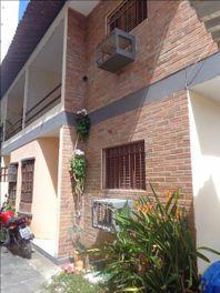 Apartamento residencial para locação, Aeroclube, João Pessoa.