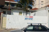 Terreno residencial à venda, Chácara Mafalda, São Paulo.