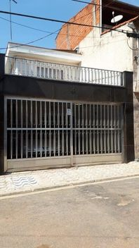 Sobrado residencial à venda, Jardim Marília, São Paulo.