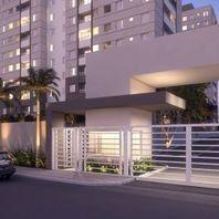 Apartamento 2 dormitórios, venda ou locação!
