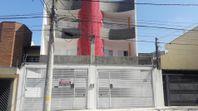 Cobertura com 3 dormitórios à venda, 140 m² por R$ 410.000 - Vila Assunção - Santo André/SP