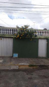 Casa residencial à venda, Álvaro Weyne, Fortaleza - CA1807.