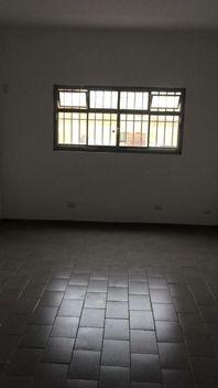 Sala comercial para locação, Vila Pires, Santo André - SA0582.